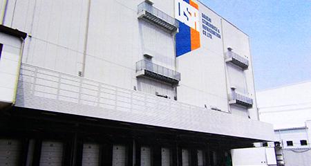 戸田冷凍センター